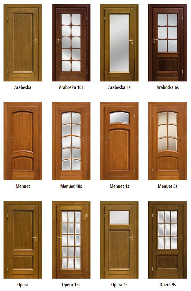 cal-kolekcja stylowa-drzwi-wewnetrznych